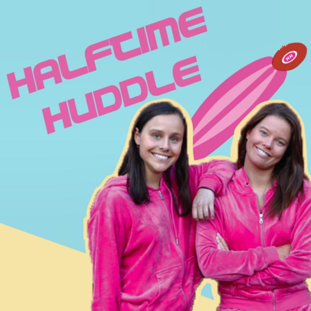 Halftime Huddle