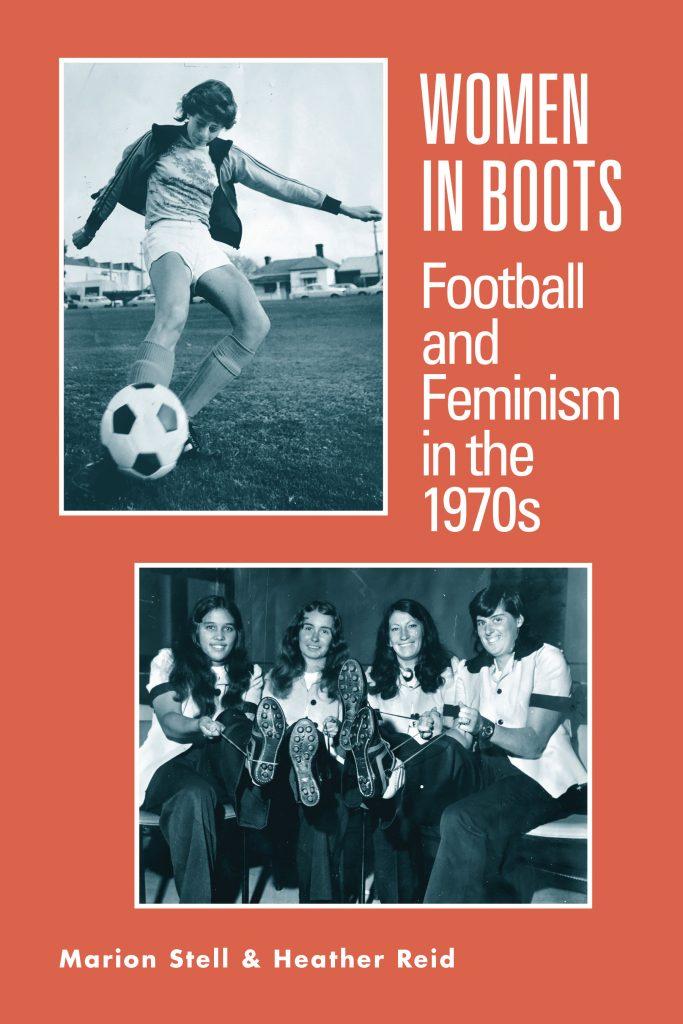 Women In Boots by Marion Stell & Heather Reid
