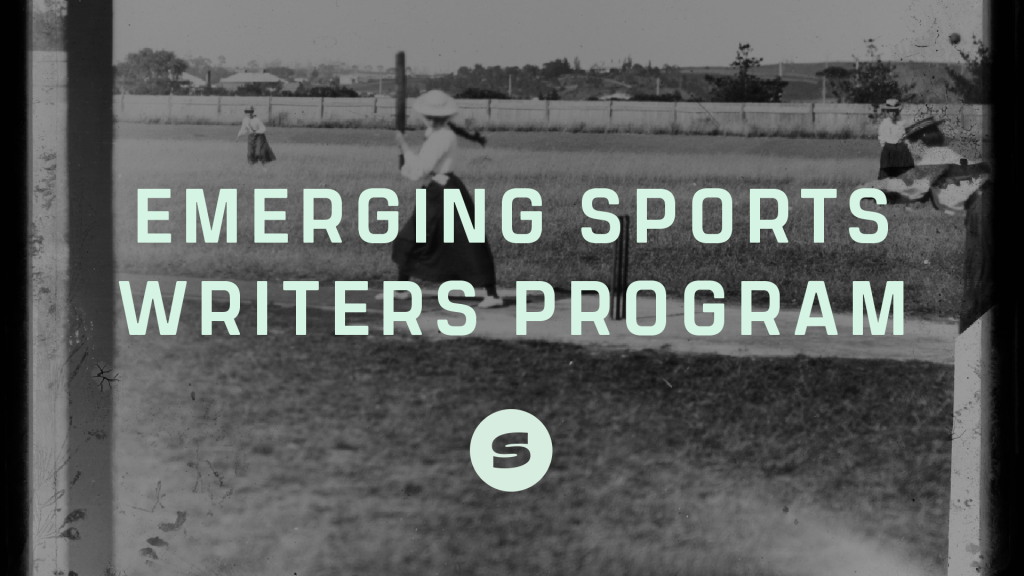 Siren Emerging Sports Writer Program
