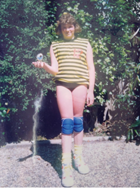The Under 12s Bumblebees: float like a butterfly, sting like you're not wearing pants.Image supplied.